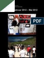ADEG – Erfahrungsbericht einer Freiwilligen, 2012