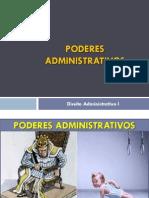 07 - Dto. Adm. I - Poderes Administrativos[1]
