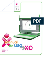 Manual de uso XO - OLPC Colombia