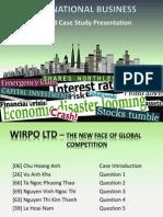 [Group 8] Wipro