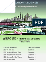 [Group 8] Wipro
