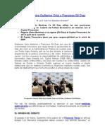 El debate Ortíz Martínez Vs Gil Díaz refleja las dos posiciones fundamentales en