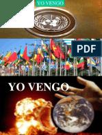 Ocma Odecma Piura Yo Vengo