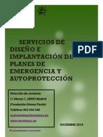 Presentación Planes de Autoprotección(Total)