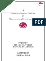 52812190 LG Dummy Project
