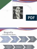 El gobierno de Luis Echeverría (ACTUALIZADO)
