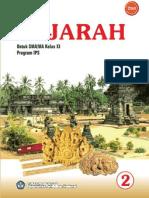 1. Masuk Dan Berkembangnya Agama Dan Kebudayaan Hindu-Budha Di Indonesia