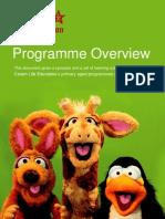 New ALEC Programme Synopses