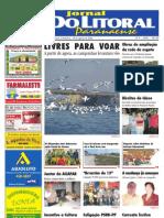 Jornal DoLitoral Paranaense - Edição 08 - Online - agosto 2004