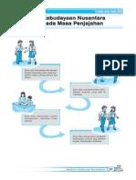 4. Kebudayaan Nusantara Pada Masa Penjajahan