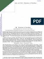 Preparation of Nitroethane JCS, 1944, 24-25