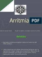 Arritmias -