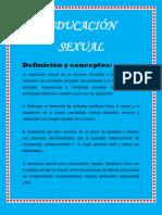 Educación Sexual II