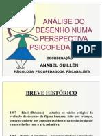60325657 Analise de Desenho Numa Perspectiva Psicopedagogica 1