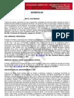 Informativo STJ466 a 471 Direito Adm