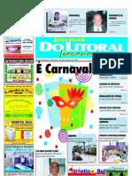 Jornal DoLitoral Paranaense - Edição 18 - Online - fevereiro 2005