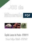 Pcc de mineralogia