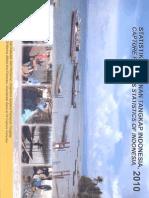 Statistik Perikanan Tangkap Indonesia 2010 (CAPTURE FISHERIES STATISTICS OF INDONESIA, 2010)