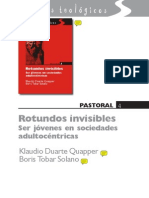 Rotundos Invisibles