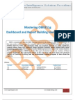 Mastering OBIEE11g Dashboard and Reporting Guide