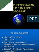 Arti Geo Baru