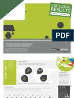 TRIPADVISOR INDUSTRY INDEX MID-YEAR REPORT 2012 EMEA UK