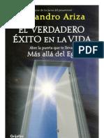 Verdadero Exito en La Vida - Ego-Alejandro Ariza