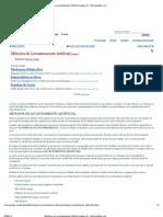 Métodos de Levantamiento Artificial (página 2) - Monografias