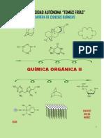 Quimica Organica II