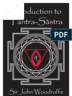 Arthur Avalon Introduction to Tantra Shastra