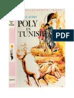 Aubry Cécile Poly 08 Poly en Tunisie 1975