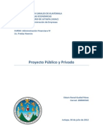 Proyecto Comercial e Industrial