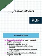 Regression & Correlation Class 2011-2013 L17