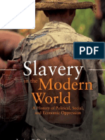 Slavery in the Modern World- A History of Political, Social, And Economic Oppression[Team Nanban][TPB]