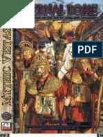 Mythic Vistas - Eternal Rome by Azamor