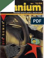 Tehnium 11 1999