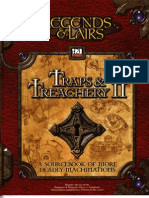 Traps and Treachery II by Azamor