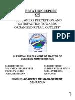 customersperceptionandsatisfactiontowardsorganizedret-120511065432-phpapp02