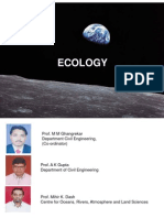 Ecology Lec11