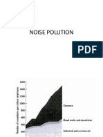 Noise Polution