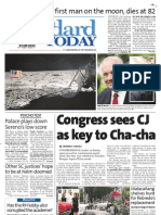 Manila Standard Today -- August 27, 2012 issue