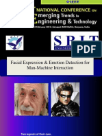 Face Detection ppt