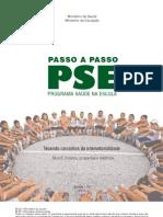 Manual de Orientação - PSE