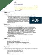 Examen Vacunas Modulo 2