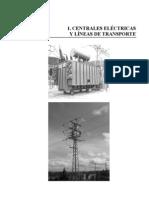 Analisis de Lineas Electricas de Transporte
