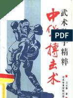 Wushu Sanshou Jingcui.Xi Yuntai