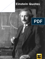 Albert Einstein Quotes - ArabSciences.com