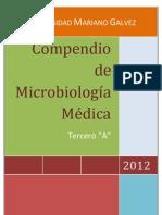 Compendio de Microbiologc3ada Mc3a9dica