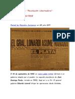 Historia Argentina Economia Solidaria