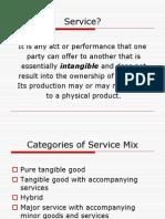 05 Services Marketing